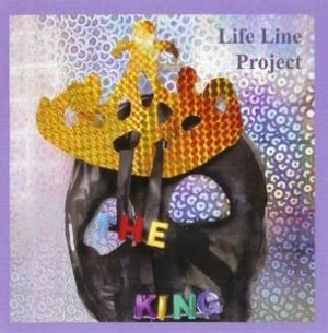 Life Line Project The King album cover