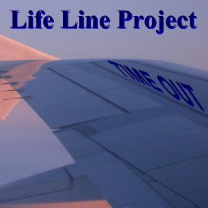 Life Line Project - Time Out CD (album) cover