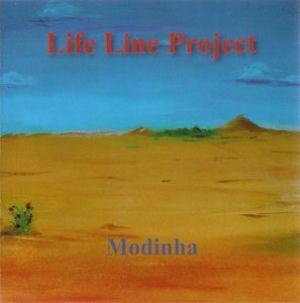 Life Line Project Modinha album cover
