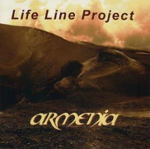 Life Line Project Armenia album cover