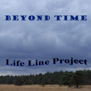 Life Line Project Beyond Time album cover