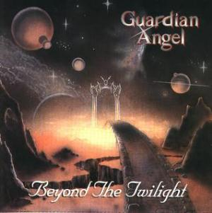 Guardian Angel Beyond the Twilight album cover
