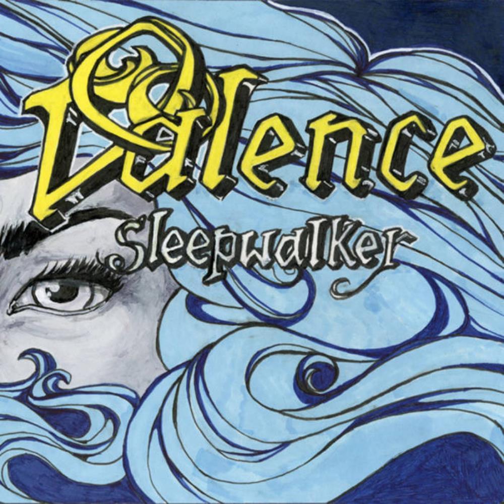 Sleepwalker by VALENCE album cover
