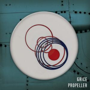 Grice Propeller album cover