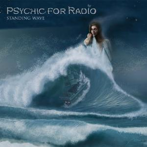 Psychic For Radio - Standing Wave CD (album) cover