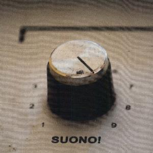 Suono! by DISTILLERIE DI MALTO album cover
