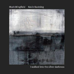 Mark Wingfield & Kevin Kastning - I Walked Into The Silver Darkness CD (album) cover