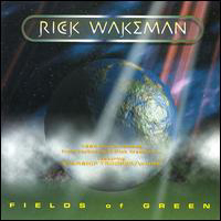 Rick Wakeman Fields Of Green album cover