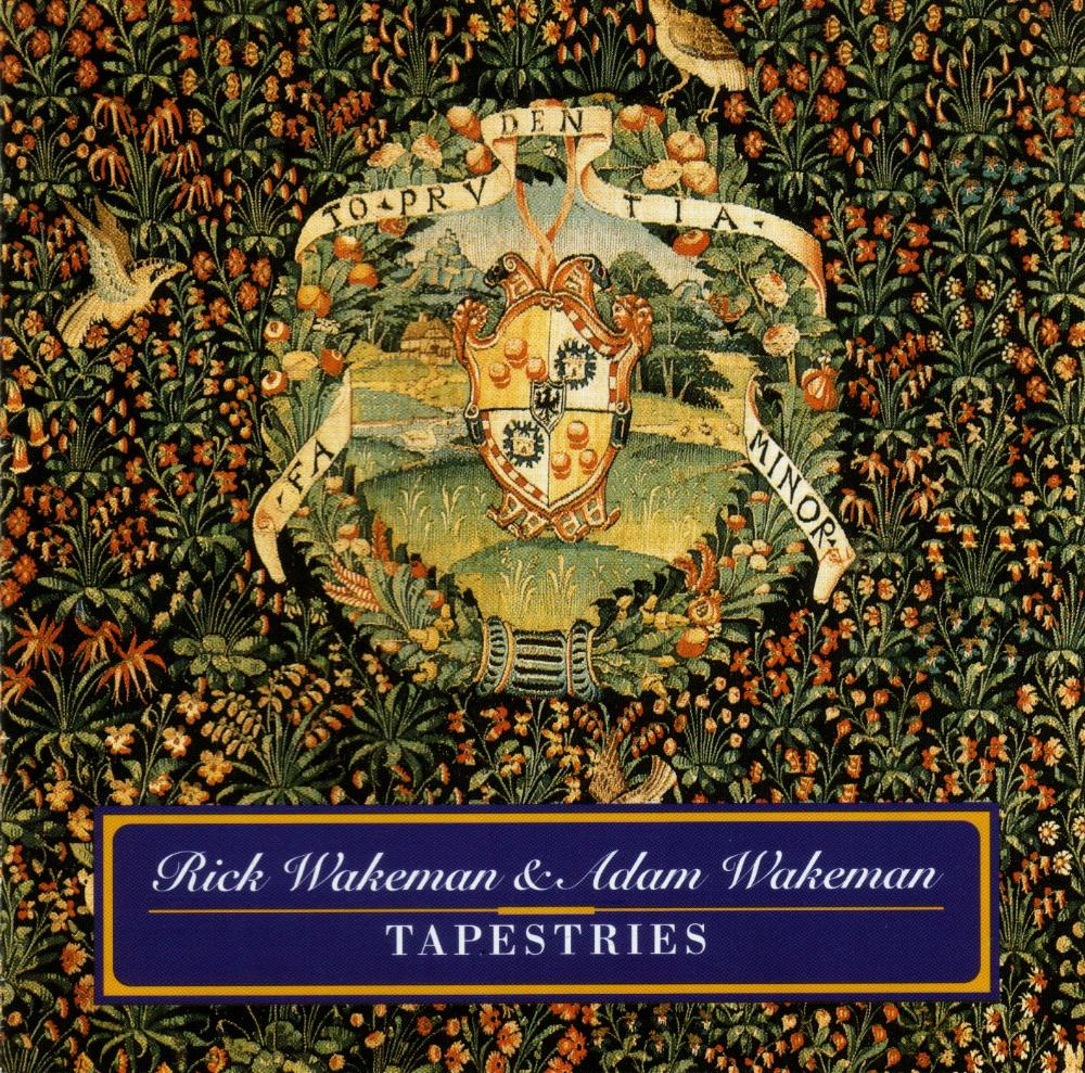 Rick Wakeman Amp Adam Tapestries Reviews