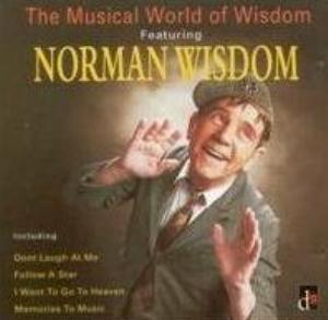 Rick Wakeman A World of Wisdom album cover