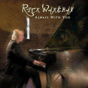 Rick Wakeman Always With You album cover
