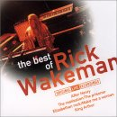 Rick Wakeman The Best Of Rick Wakeman (original live recordings/ 1998 Wise Buy) album cover