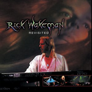 Rick Wakeman Revisited album cover