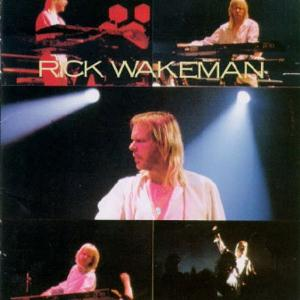 Rick Wakeman Best Works Collection album cover