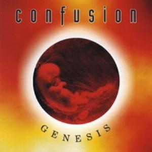 Confusion - Genesis CD (album) cover