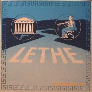 Lethe by LETHE album cover