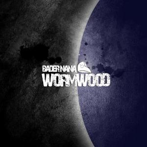 Bader Nana - Wormwood CD (album) cover