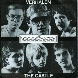 Verhalen / The Castle by RADAVIQUE album cover
