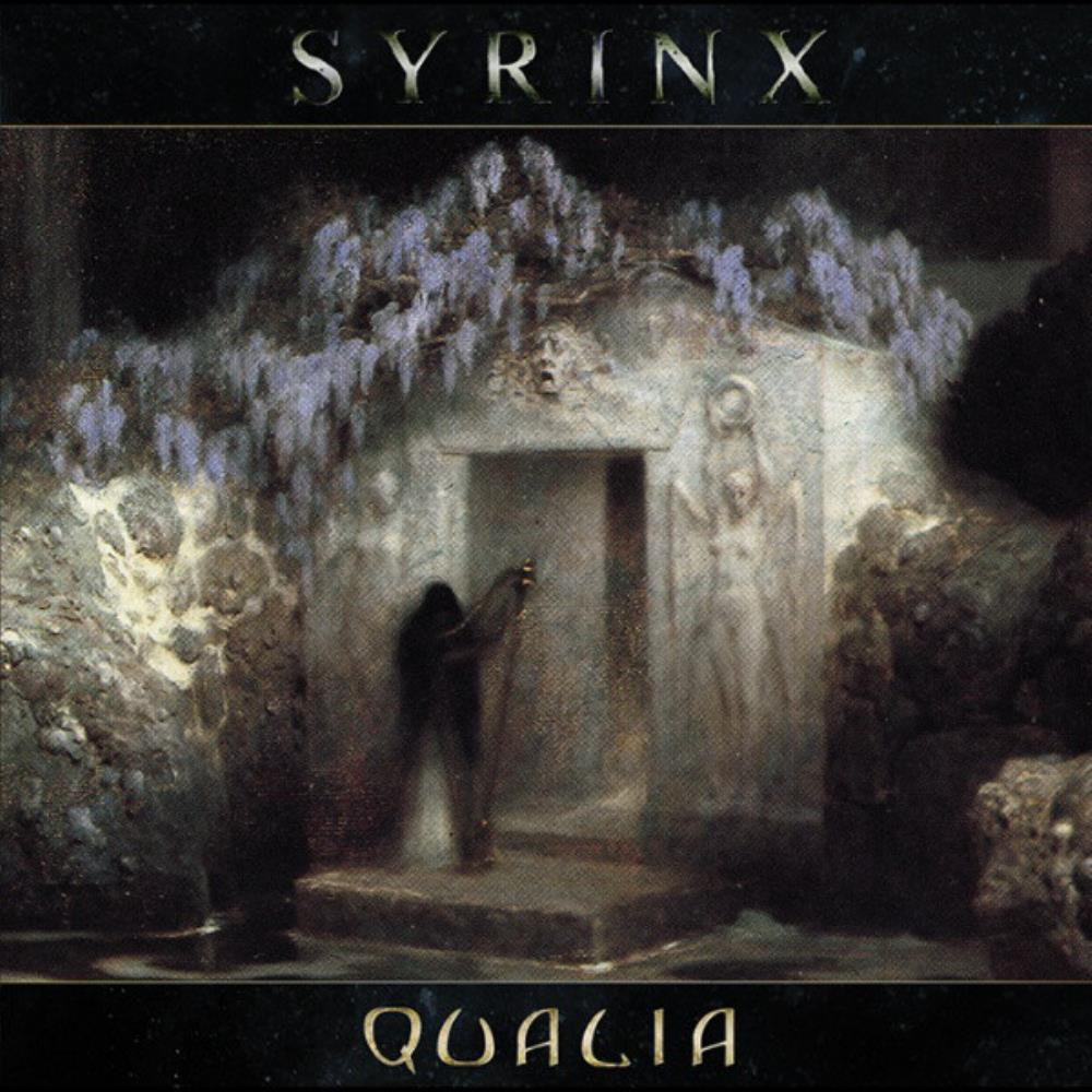Qualia by SYRINX album cover