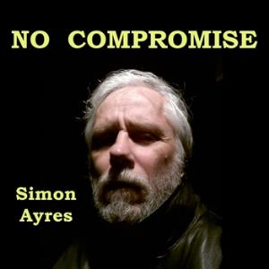Simon Ayres No Compromise album cover