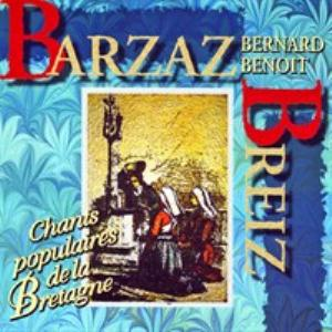 Barbaz Breiz by BENOIT, BERNARD album cover