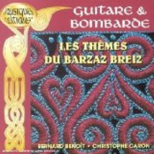 Bernard Benoit Guitare et Bombarde (with Christophe Caron) album cover