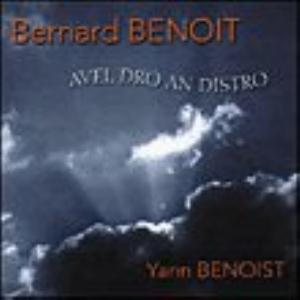 Bernard Benoit Avel dro an Distro album cover