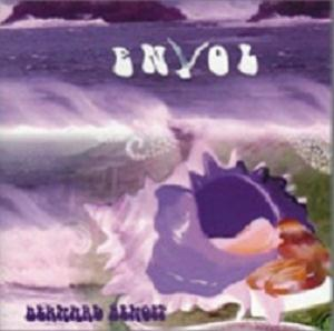Bernard Benoit - Envol CD (album) cover