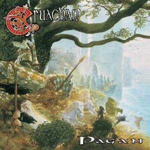 Cruachan - Pagan CD (album) cover