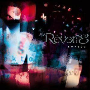 Reverie Revado album cover