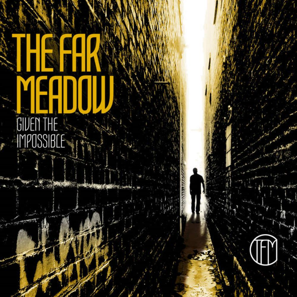 The Far Meadow - Given The Impossible CD (album) cover