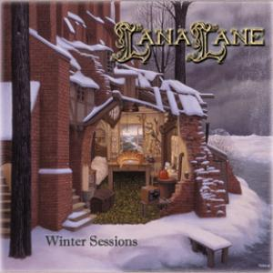 Winter Sessions by LANE, LANA album cover