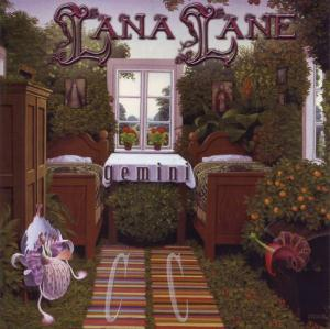 Gemini by LANE, LANA album cover