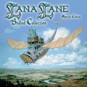Ballad Collection Special Edition by LANE, LANA album cover