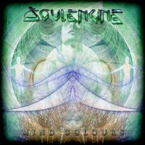 Mind Colours by SOULENGINE album cover
