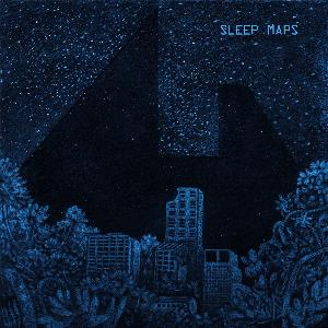 We Die For Truth by SLEEP MAPS album cover