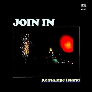 Join In Kentalope Island album cover