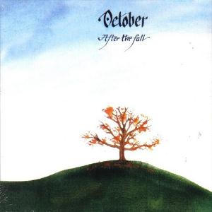 After The Fall by OCTOBER album cover