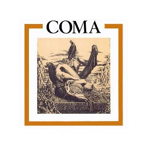 Coma Financial Tycoon album cover