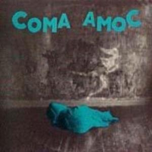 Coma - Amoc CD (album) cover