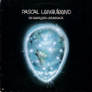 De Harmonia Universalia  by LANGUIRAND, PASCAL album cover