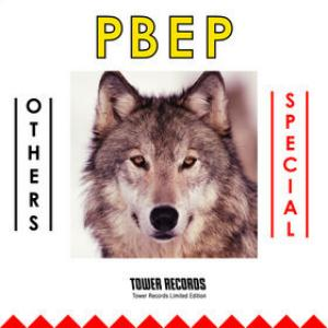 Special Others PBEP album cover