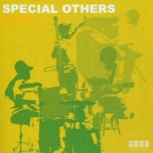 Special Others Ben album cover
