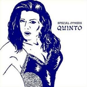 Special Others - Quinto CD (album) cover
