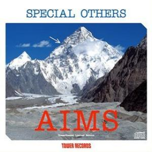 Special Others Aims album cover