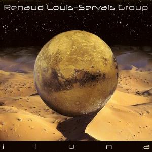 Renaud Louis Group Iluna album cover