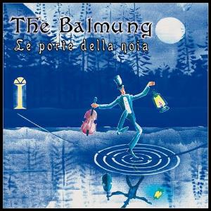 The Balmung - Le Porte Della Noia CD (album) cover
