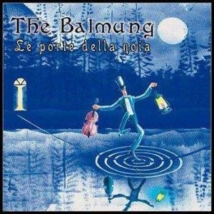 The Balmung Le Porte Della Noia album cover