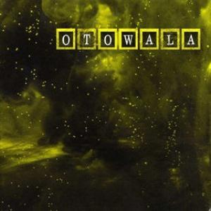 Otowala - Otowala CD (album) cover