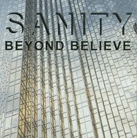 Sanity Beyond Believe  album cover